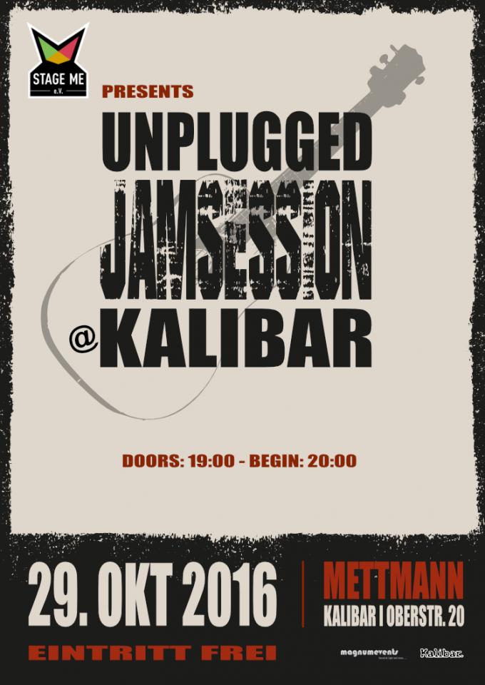 29102016_unplugged-jamsession-kalibar